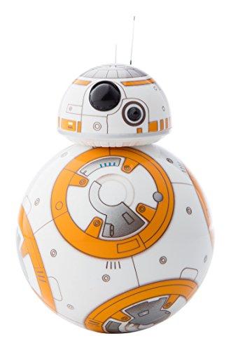 Star Wars – BB-8 App-Enabled Droid con Droid Trainer de Sphero
