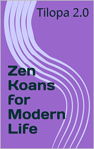 Zen Koans for Modern Life (English Edition)