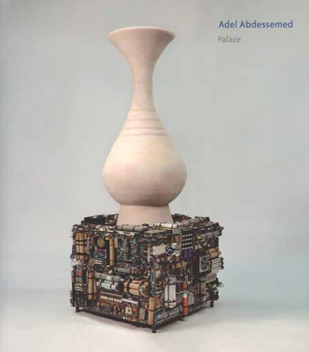 Adel Abdessemed: Palace