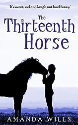 The Thirteenth Horse (Mill Farm Stables Book 1)