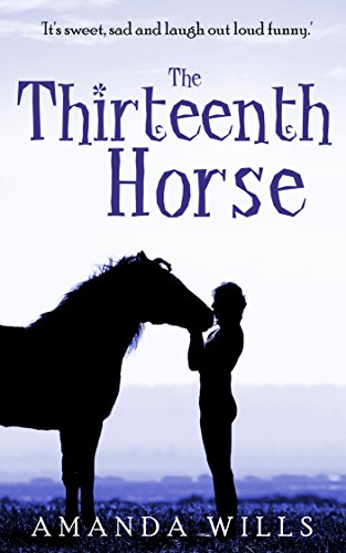 The Thirteenth Horse (Mill Farm Stables Book 1) (English Edition)