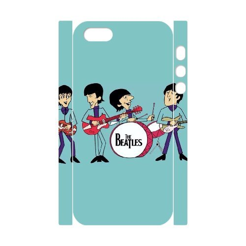 LP-LG Phone Case Of The Beatles For iPhone 5,5S [Pattern-6] Pattern-4