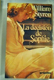 LA Decision De Sophie/Sophie's Choice