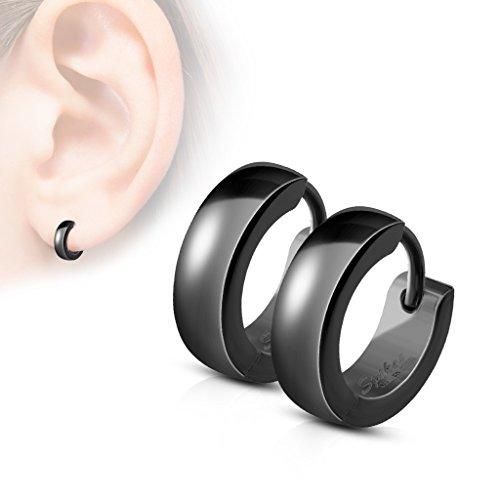 coppia-orecchino-unisex-uomo-donna-ragazzi-ragazza-e-ragazzo-anello-acciaio-inossidabile-nero-a-chiu