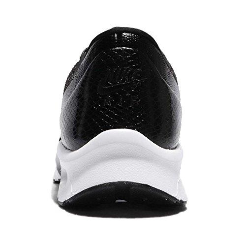Nike Wmns Air Max Jewell, Scarpe da Ginnastica Donna Nero (Black/White 012)