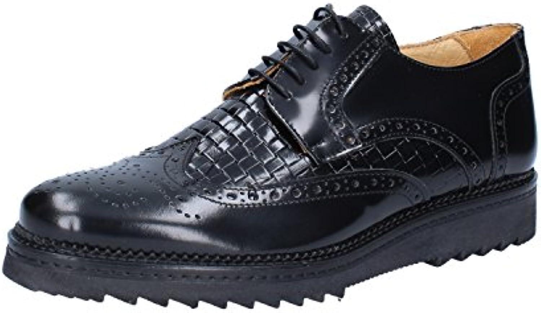 SALVO BARONE - Zapatos de cordones de Piel para hombre -