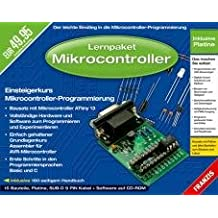 Lernpaket Mikrocontroller. Windows XP; ME; 98