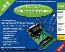 Lernpaket Mikrocontroller. Windows XP; ME; 98