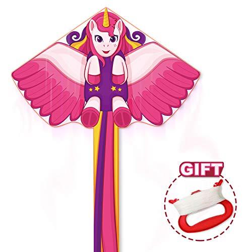 Flying Toy Kites...