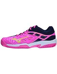Mizuno Break Shot EX CC - Scarpe Tennis Donna - Women s Tennis Shoes -  61GC172645 ( 9273573d721