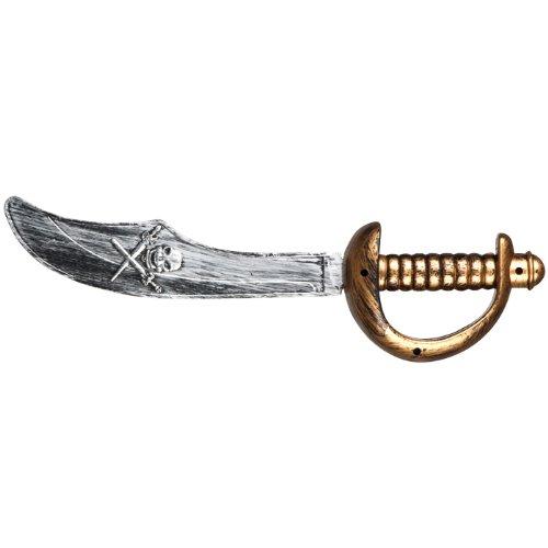 NEU Säbel Pirat Henry, 37 cm ()