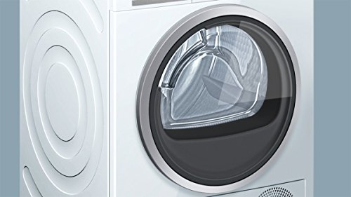 Siemens wt w w iq wärmepumpentrockner a kg großes