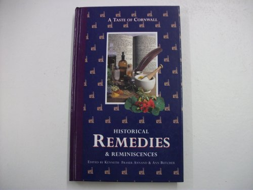 Remedies and Reminiscenses (Taste of Cornwall)