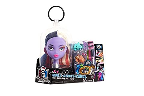 Monster High Violet Tête à coiffer poupée