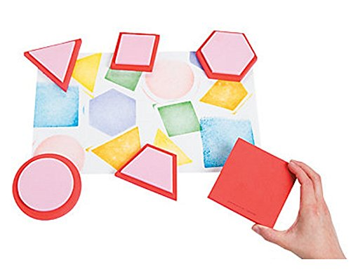 12-basic-shapes-foam-paint-stamps-for-kids-arts-crafts