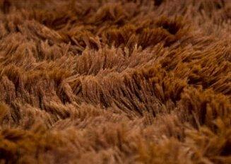 Preisvergleich Produktbild KOOCO Mode Super weichen Teppich/Teppichboden/Teppich/Rutschsichere Mat/Fußmatte Teppich und Wolldecke für Wohnzimmer und Schlafzimmer 200 * 300 CM, Kaffee, 2000 mm X 3000 mm