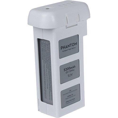 DJI Phantom 2 und Vison 1 Ersatz-Akku 5200mAh Dji Phantom 2 Akku