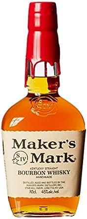 Maker's Mark Bourbon Whisky, 70 cl