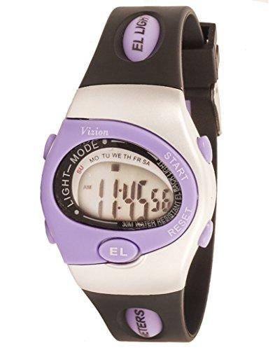 Vizion 8551090-4  Digital Watch For Kids