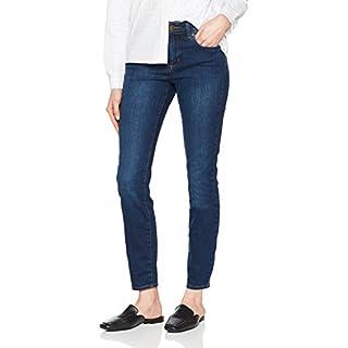 NYDJ Women's Ami Skinny Jeans, Blue (Cooper), 10/L30 (Size: 10)