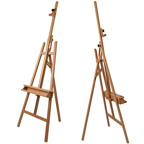 artinar-cavalletto-per-pittura-barcelona-legno-di-faggio-alta-qualita-stabile-struttura-per-dipinger