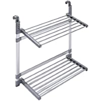 Ruco V808 Balcony Clothes Drying Rack 7 m Drying Length