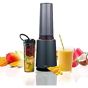 Suntec Wellness SMO-9936 Smoothie Maker, 350 W, Multicolor: Amazon ...