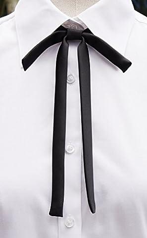 Tie Academy Wind ribbon Butterfly Knot restaurant Waitress Ladies