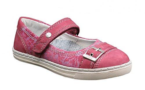 Vado foot wear GmbH Paulina Rosa (cherise)