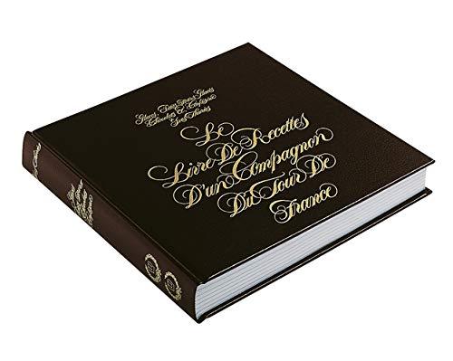 Le Livre de recettes d'un compagnon du tour de France, tome 2 PDF Books