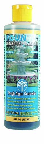 easycare-fountec-algaecide-and-clarifier-8-oz-bottle