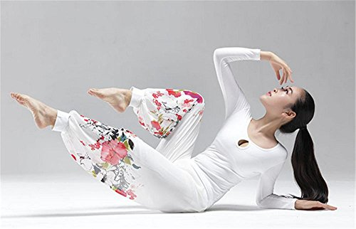 Femme vêtements de yoga costume haut de gamme / vêtements de danse confortables a