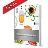 Molecule-R Molecular Gastronomy Cookbook with 40 New Recipes