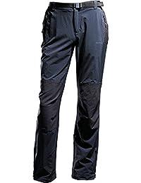 Regatta Alpine Trouser black