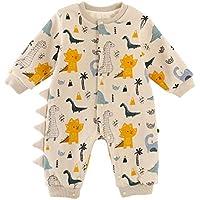 Amazon.es: pijama dinosaurio: Bebé
