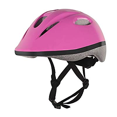GOOGO Helmet for Kids Aged 5-8 Years Old Children's Adjustable Lightweight Safety Bike Skating Cycling Scooter Helmet for Boys Girls by GOOGO