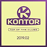 Kontor Top of the Clubs 2019.02 [Explicit]