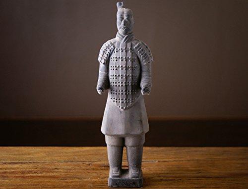 Chinacity Terrakotta Krieger 35cm Höhe Xian Armee Soldat