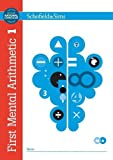 First Mental Arithmetic Book 1: Year 1, Ages 5-6