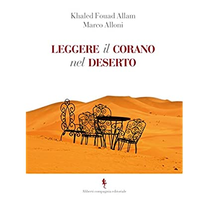Leggere Il Corano Del Deserto