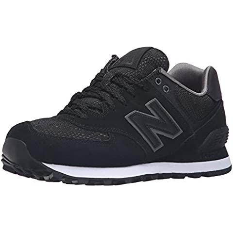 New Balance Womens 574 Classics Traditionnels Suede Trainers