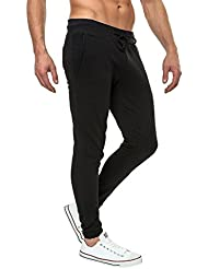 Jack & Jones Jjorbooster Sweat Pants Noos, Pantalon Homme