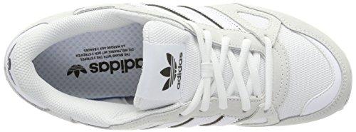 adidas Originals Herren ZX 750 Sneaker Weiß (White)