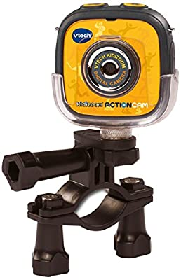 VTech Kidizoom Action Cam, Camera and Video