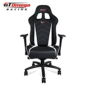 Silla racing GT Omega