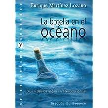 La botella en el oceano
