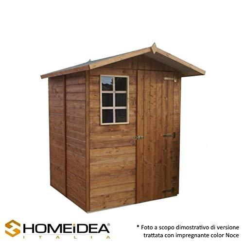 Home Idea Italia Casette In Legno Offerta Completa 168 X 174 Cm H Parete 190 Cm