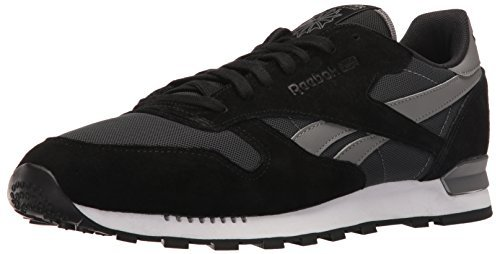 Reebok Men S Cl Leather Clip Ele Fashion Sneaker
