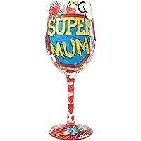 Lolita Super Mum Vino Cristal