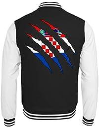 meet bf54d 77030 Suchergebnis auf Amazon.de für: kroatien - Jacken / Jacken ...